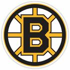 Boston Bruins Vinyl Sticker Decal **MANY SIZES** Cornhole Truck Wall Bumper Car $10.5 USD on eBay