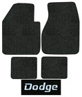 1965 Dodge 880 Custom Floor Mats - 4pc - Loop $142.95 USD on eBay