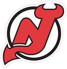 New Jersey Devils Vinyl Sticker Decal *SIZES* Cornhole Truck Wall Bumper Car $22.99 USD on eBay