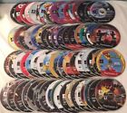 Over 165 Playstation 1 2 Variation Loose PS1 PS2 Game Disc - You Pick Drop Down! $4.49 USD