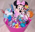 Pegasus Disney Princess Pony Trolls Mini Mouse Easter Birthday Gift Basket Girls