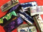 Zox Straps - Collectible Wrist Bands Variant Designs