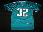 Reebok Youth Jacksonville Jaguars #32 Maurice Jones-Drew Jersey NWT Retail $60 $28.99 USD on eBay