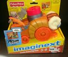NIP! Fischer Price Imaginext Castle Battering Ram W9551 Ages 3-8  Easter Gift!