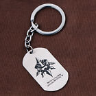 NieR Automata Ho229 Type-B Stainless Steel Chain Pendant Necklace key Ring Gift