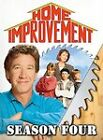 Home Improvement - The Complete Fourth Seasons (DVD 3- Disc Set)