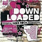 Essential Indie Rock CD - BLOC PARTY CRIBS  CLASSIC INDIE COMP BABYSHAMBLES ETC