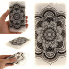 Various Patterns Cover TPU Silicone Rubber Soft Back Case Skin For Lenovo S850