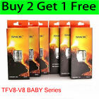 Consumer Electronics - SMOK TFV8 Baby Coil Replacement Coil V8- Q2 X4 T6 T8 M2 For Big Baby/ Baby Beast