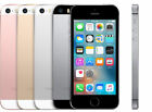 Apple Iphone Se 16gb/32gb/64g Unlocked Sim Free Smartphone Grey Pink Gold Silver