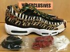 Nike Air Max 95 DLX Atmos Animal Pack 2.0 AQ0929-200 LIMITED