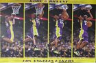 Los Angeles Lakers NBA-Kobe Bryant -Poster-Laminated available-85cm x 55cm-Br... on eBay