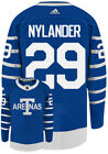 WILLIAM NYLANDER TORONTO MAPLE LEAFS ARENAS ADIDAS AUTHENTIC NHL HOCKEY JERSEY
