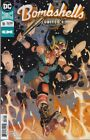 BOMBSHELLS UNITED #16 VF/NM LETTERHEAD COMICS