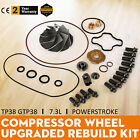 HQ For Ford Powerstroke 7.3L Turbo Upgraded 360 Full Kit TP38 GTP38 Sell