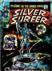 1992 Silver Surfer Comic Card #s 1-72+ - You Pick - Buy 10+ cards FREE SHIP
