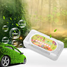 Remove Odour Allergens Box Air Freshener Purifier Bamboo Charcoal for Fridge Car