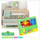 🌸Sesame Musical Crib Mobile🌸