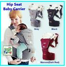 🌸 Hip Seat Baby Carrier with Sleeping Hood 🌸