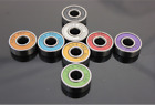 ILQ-9 TWINCAM 608rs INLINE SKATE or SKATEBOARD BEARINGS ABEC-9 ROLLER SPEED