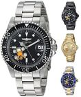 Invicta Character Collection Men's 40mm Automatic Watch - Choice of Color image