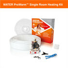 ProWarm high output water underfloor heating kit - all sizes in this listing