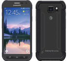 UNLOCKED Samsung Galaxy S6 Active Fido Bell Rogers Telus - Warranty <br/> Free Ship + Canadian + Warranty