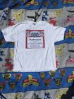 Rare Ubran Outfitters Budwiser Tee New With Tags Size