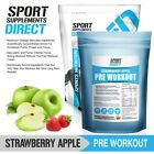 STRAWBERRY APPLE NO-X PRE WORKOUT 250G - ONLY LAB TESTED PREWORKOUT ON EBAY