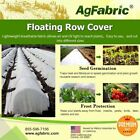 Floating Row Cover Plant Blanket Frost Protection Terrible Weather Resistant