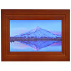 "Life Made Digital Touch-Screen 10"" Picture Frame with Wi-Fi - All Colors - NOB"