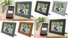 "Внешний вид - Life Made Digital Touch-Screen 10"" Picture Frame with Wi-Fi - All Colors - NOB"