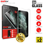 For Apple iPhone X 10 Anti Scratch Resist Tempered Glass Screen Guard Protector