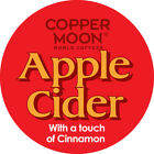 Copper Moon Apple Cider with Cinnamon 12 to 48 Keurig K cups