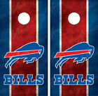 Buffalo Bills Cornhole Board Decal Wrap Wraps on eBay