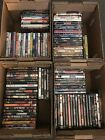 U pick any DVD 1.00 each Action, Horror, Fighting, Drama, Sci FI, Family