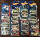 Hot Wheels Lot - Pick Your Car(s) *Free Shipping* *Brand New!*