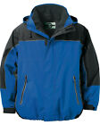 North End Men's Techno Performance 3-In-1 Seam Sealed Mid-Length Jacket 88052