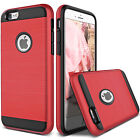 For iPhone 7 & 7 Plus Case - Ultra Hybrid Shockproof Protective Hard Cover