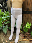 """Solid Color Tights for 13"""" Effner Little Darling: Now with Color Choices!"""