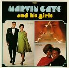 Marvin Gaye & His Girls CD New /Sealed