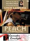 Peach/ A Bitter Song (DVD, 1999, With Bonus documentary LAVENDER LIMELIGHT)