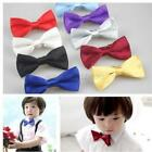 bow ties for babies boys - US Kids Baby Boy Child Stain Bow Ties Necktie Bowtie For Party Wedding Bowknot