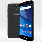 BLU Studio Mega 6.0&quot; HD XL (8GB) Android 7.0 Nougat Factory Unlocked Phone S610P <br/> 100.000 FEEDBACK POS ✤ FACTORY UNLOCKED ✤ SEALED BOX ✤