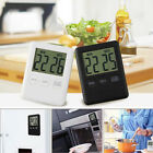 Hot Large LCD Digital Kitchen Cooking Timer Count-Down Up Clock Alarm Magnetic