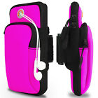 Sports Running Jogging Gym Armband Arm Band Bag Pouch Case Holder for Cell Phone