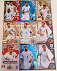 PANINI ADRENALYN XL ENGLAND 2018 99-126 + limited editions World cup 2018