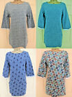 SEASALT ORGANIC COTTON Trewoon tunics Atlantic boats Anchor Sketched ships etc