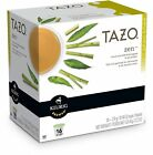 Tazo Zen Green Tea 16 to 96 Count Keurig K cup Pods Choose Any Quantity