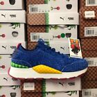 "Puma x Sega RS-0 ""Sonic"" 368276-01 Blue Men Sizes Sz: 8-13"